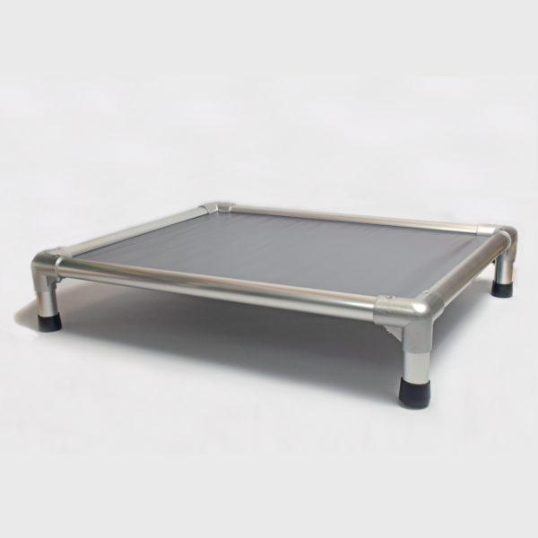 lit pour chien indestructible résistant incassable kumbow gris